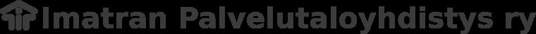Imatran Palvelutaloyhdistys ry Logo