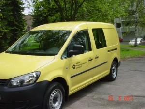Uusi auto 25.5.2011